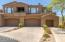 Highly desired end unit with 2 car garage.