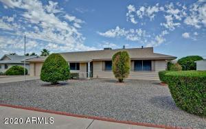 10444 W SNEAD Drive, Sun City, AZ 85351