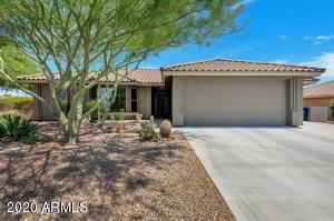 2805 S WATTLEWOOD Avenue, Mesa, AZ 85212