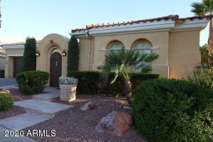 13249 W PANCHITA Drive, Sun City West, AZ 85375