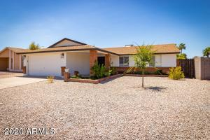 1215 W Los Arboles Place, Chandler, AZ 85224