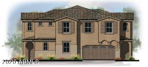 This rendering is a representative of the design on this listing.
