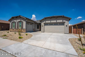 16828 W CREEDANCE Boulevard, Surprise, AZ 85387