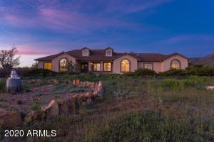 13550 E WILDCAT Way, Prescott Valley, AZ 86315