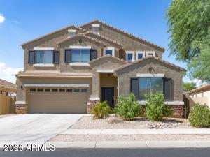 17618 W EUGENE Terrace, Surprise, AZ 85388