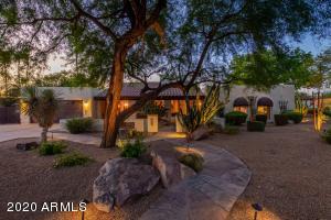 6122 E FRIESS Drive, Scottsdale, AZ 85254