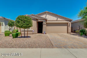 1041 S 200TH Lane, Buckeye, AZ 85326