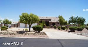 3809 N 197th Avenue, Buckeye, AZ 85396