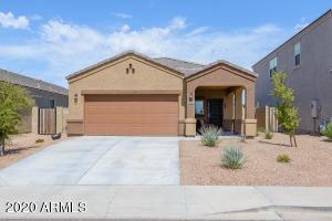 3562 N 300TH Drive, Buckeye, AZ 85396