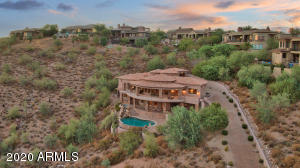 9745 N FOOTHILL Trail, Fountain Hills, AZ 85268