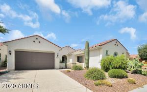 26457 W RUNION Lane, Buckeye, AZ 85396