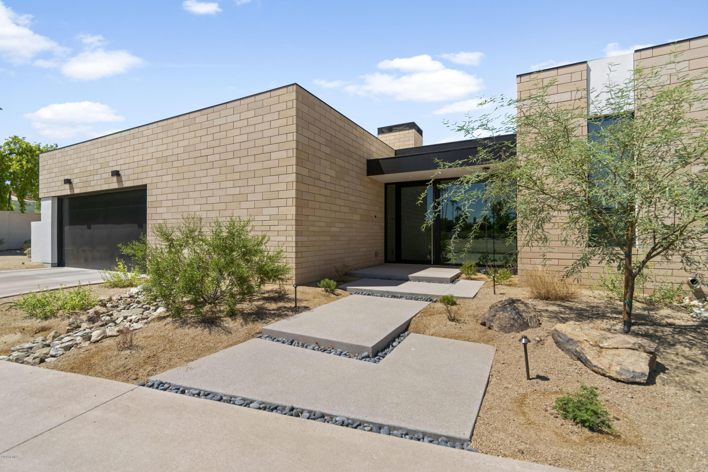 Photo of 7501 E PALO VERDE Drive #1, Scottsdale, AZ 85250