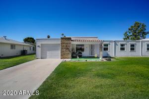 10963 W KELSO Drive, Sun City, AZ 85351