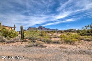 0 N Hilton Road N, Apache Junction, AZ 85119