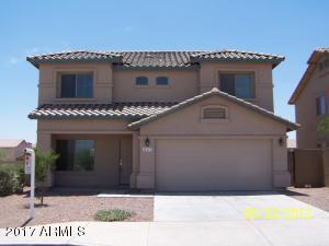25177 W PARK Avenue, Buckeye, AZ 85326