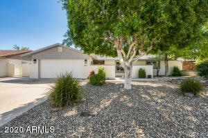 6811 S KENNETH Place, Tempe, AZ 85283