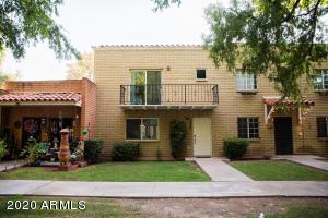 518 E 4TH Place, Mesa, AZ 85203