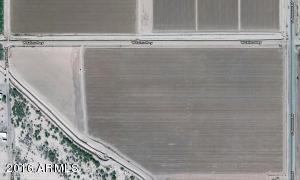 Property located south of Selma and West of Thornton Rd