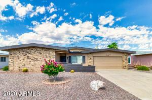 16634 N MEADOW PARK Drive, Sun City, AZ 85351
