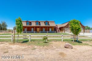 23628 S 196th Street, Queen Creek, AZ 85142