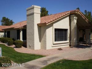 1120 N VAL VISTA Drive, 35, Gilbert, AZ 85234