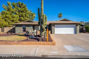 4921 W ONYX Avenue, Glendale, AZ 85302
