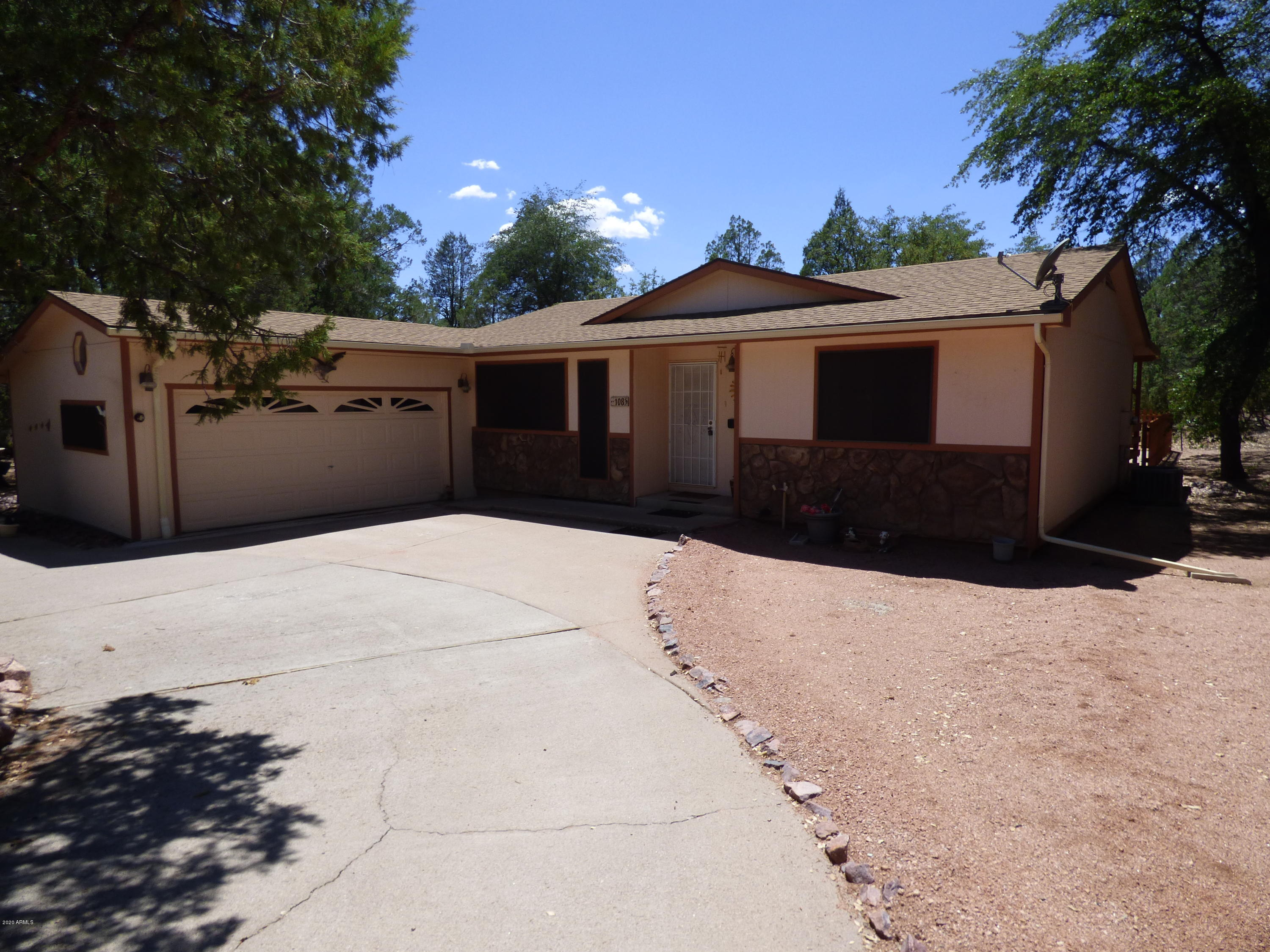 Photo of 108 N FOOTHILL Drive, Payson, AZ 85541