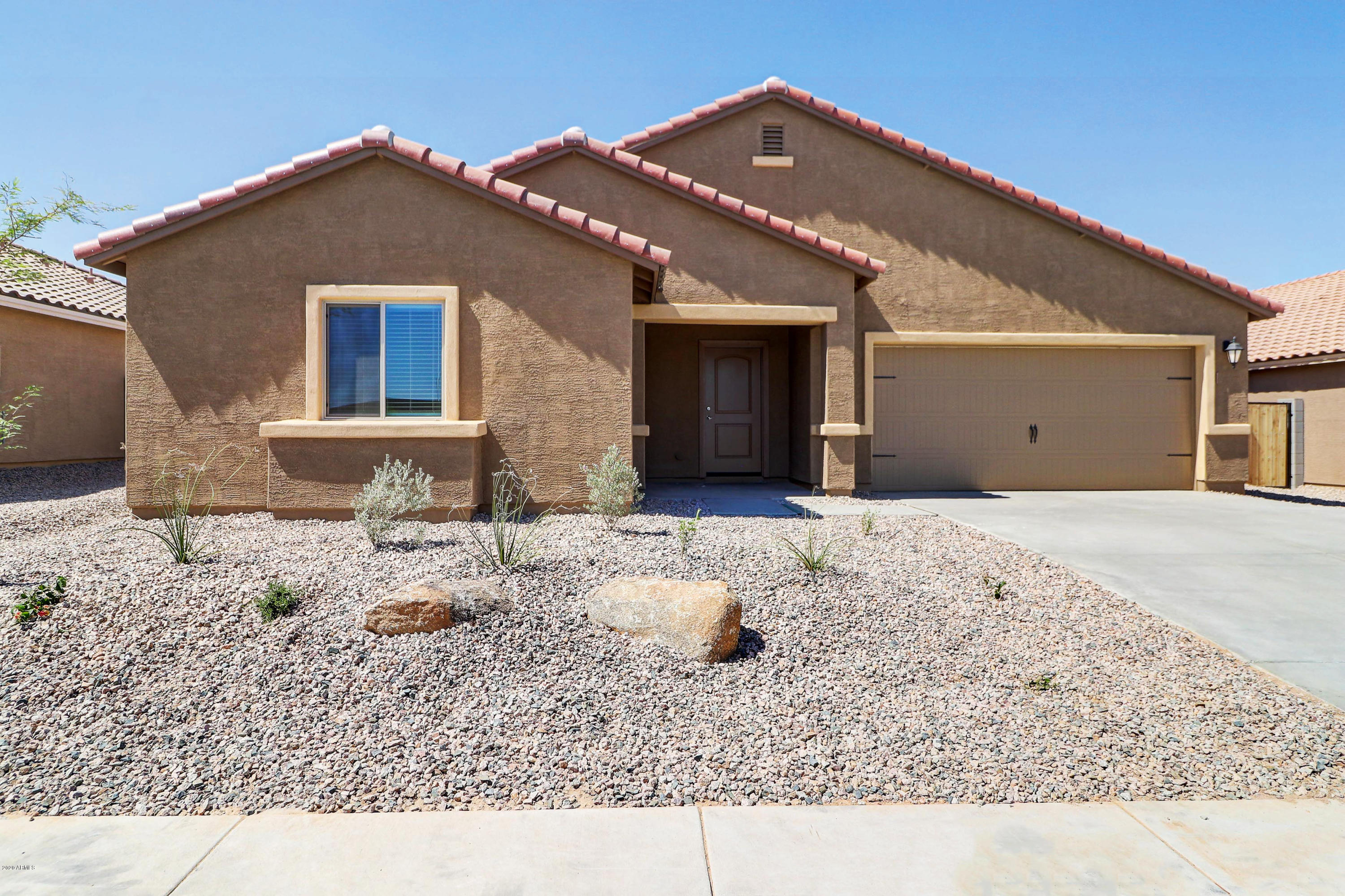 Photo of 577 W PINTAIL Drive, Casa Grande, AZ 85122