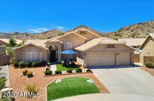2217 E Rockledge Road, Phoenix, AZ 85048