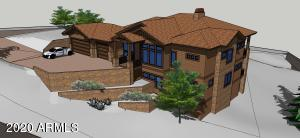 2409 E GOLDEN ASTER Circle, Payson, AZ 85541