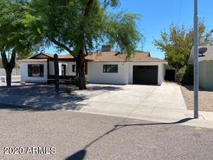 8563 E THORNWOOD Drive, Scottsdale, AZ 85251