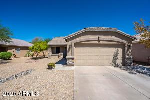16234 W LARKSPUR Drive, Goodyear, AZ 85338