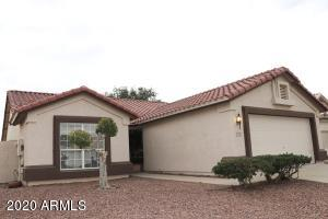 11558 W King Snake Court, Surprise, AZ 85378