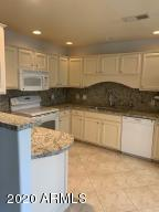 Large open eat in Gourmet Kitchen, Granite Counters, & New Appliances
