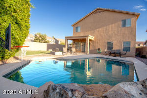 404 E BROOK Street, San Tan Valley, AZ 85140
