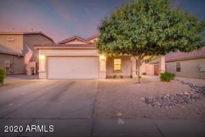 2219 E ANDALUSIAN Loop, San Tan Valley, AZ 85140