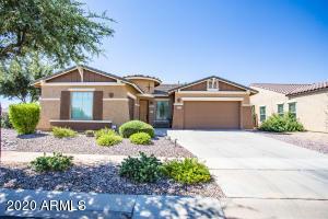781 E INDIAN WELLS Place, Chandler, AZ 85249