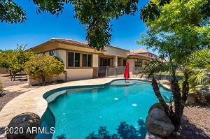 4645 S GRISWOLD Street, Gilbert, AZ 85297