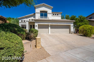 29607 N 48TH Place, Cave Creek, AZ 85331