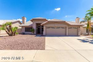 4641 W GERONIMO Street, Chandler, AZ 85226