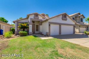 764 N BRADLEY Drive, Chandler, AZ 85226