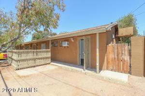 6014 W VISTA Avenue, Glendale, AZ 85301