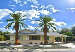 10343 W RODGERS Circle, Sun City, AZ 85351