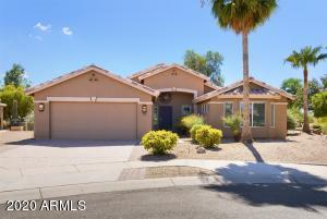 255 N SAN JUAN Trail, Casa Grande, AZ 85194