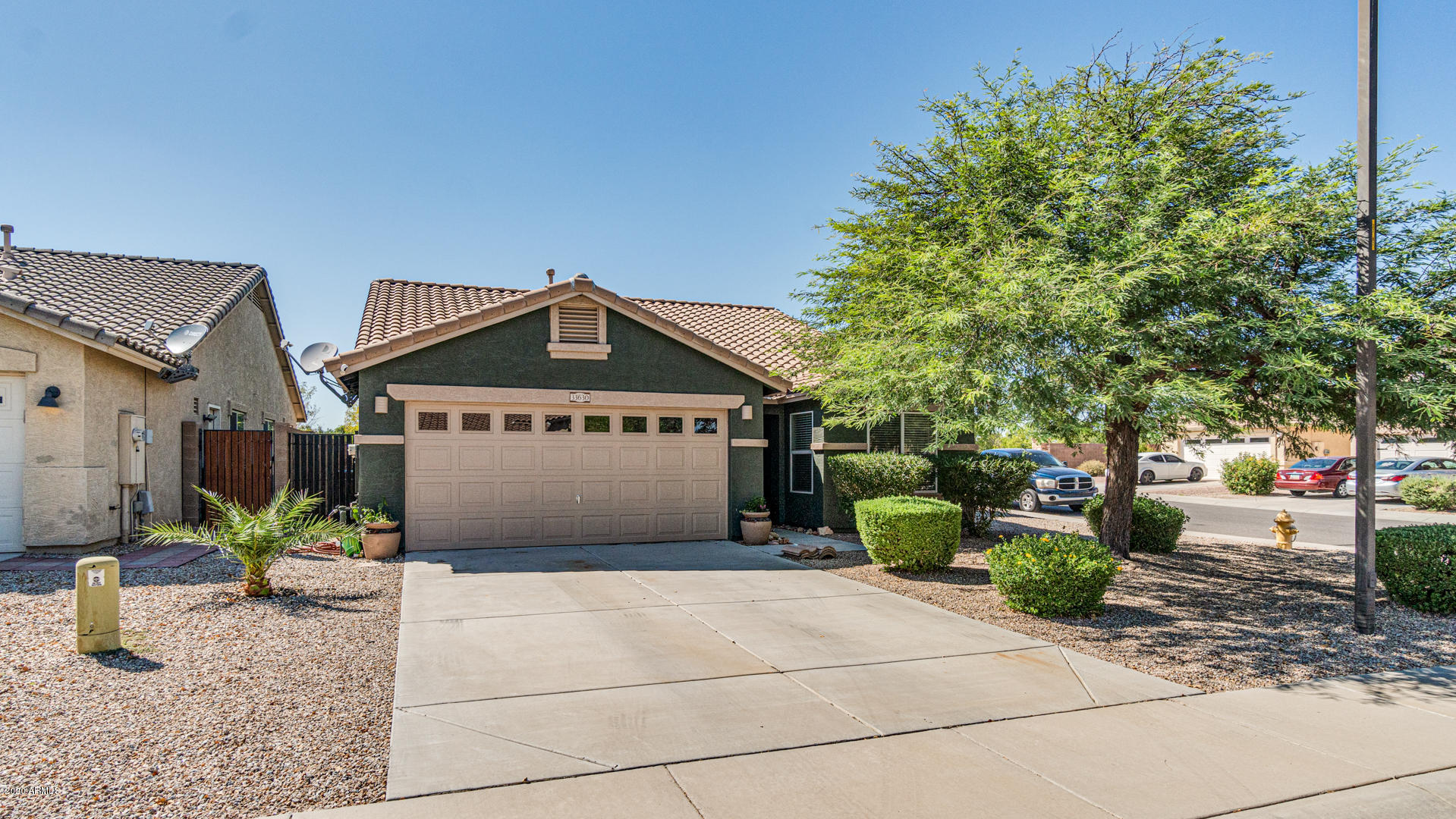 Photo of 33630 N ROADRUNNER Lane, Queen Creek, AZ 85142