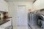 Laundry/ Garage entry