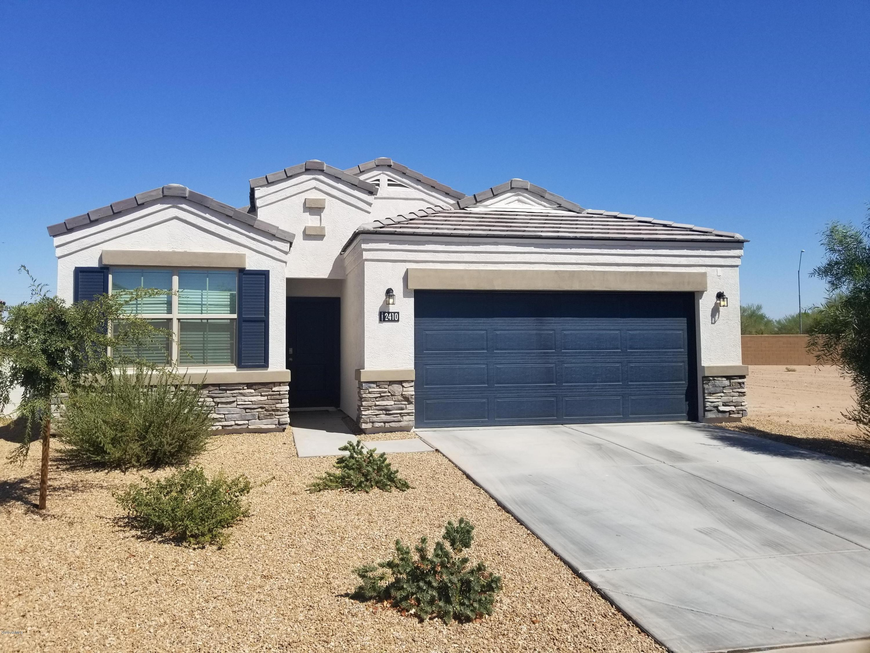 Photo of 2410 E SAN GABRIEL Trail, Casa Grande, AZ 85194