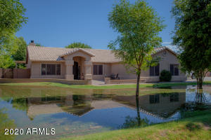 3930 E VIA DEL RANCHO Road, Gilbert, AZ 85298