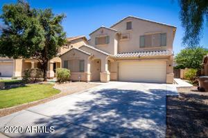 549 E MELANIE Street, San Tan Valley, AZ 85140