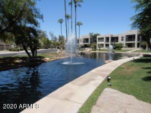 7700 E GAINEY RANCH Road, 117, Scottsdale, AZ 85258